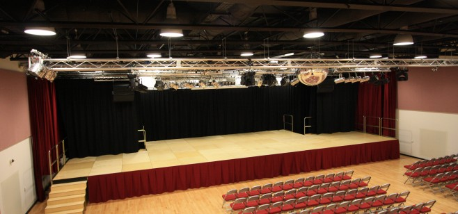 Trowbridge Civic Hall 084