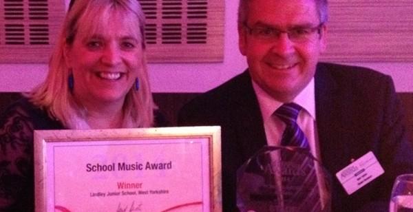 EDB Music Awards Winners-