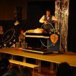 Circus Berzercus