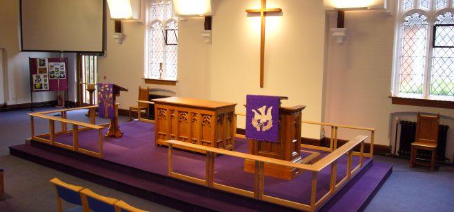 Epsom Methodist Church