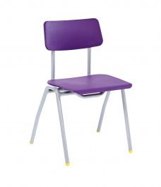 BS Chair Purple