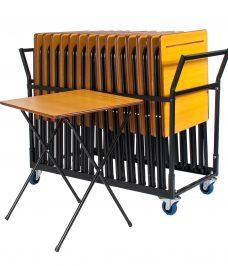 Exam Tables