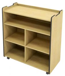 Bookcase Learning Storage