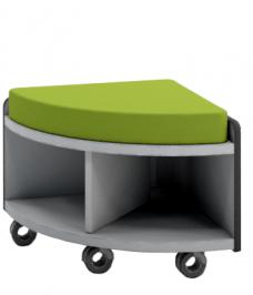 Kinderbox Seat Corner