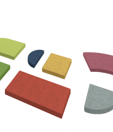 Seat cushions2