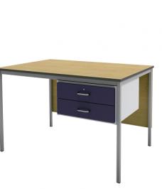 Teachers Desk RH Drawer