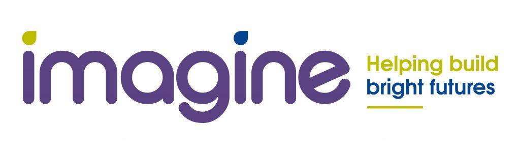 imagine_purple_with_strapline_LOGO