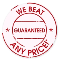 We Beat Any Price