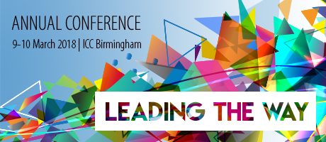 ASCL Annual Conference 2018